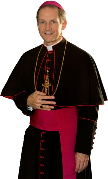 Bishop Thomas J. Paprocki