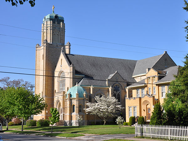 St Rose of Lima Quincy