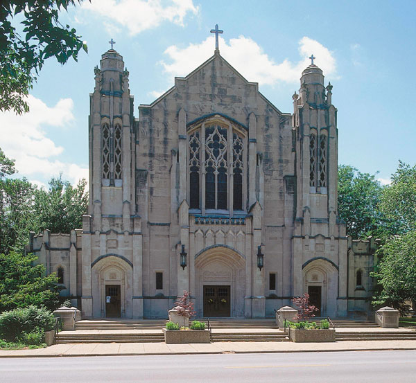 Blessed Sacrament - Diocese of Springfield in Illinois