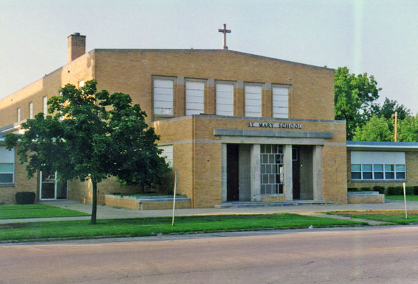 St. Mary Mattoon